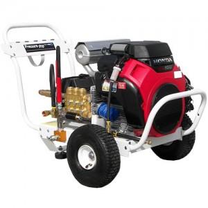 PressurePro Gas Pressure Washer 5000 PSI - 4.5 GPM #B4550HGEA511