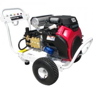 PressurePro Gas Power Washing unit 3500 PSI - 5.5 GPM #B5535HGEA303
