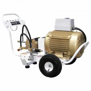 PressurePro Electric Pressure Washer 3500 PSI - 8 GPM #B8035E3G100