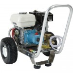 PressurePro Gas Power Washer USA 2400 PSI - 3 GPM #E3024HC