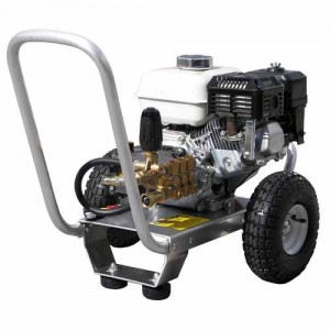 PressurePro Gas Pressure Washer 2700 PSI - 3 GPM #E3027HA
