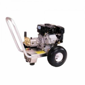 PressurePro Gas Pressure Washer 2700 PSI - 3 GPM #E3027RA