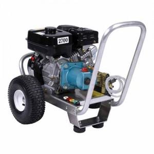 PressurePro Gas Pressure Washer 2700 PSI - 3 GPM #E3027RC