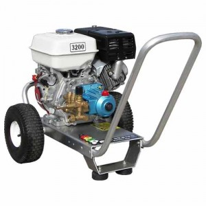 PressurePro Gas Pressure Washer 3200 PSI - 3 GPM #E3032HC