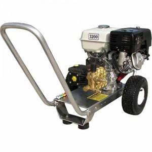 PressurePro Gas Pressure Washer 3200 PSI - 3 GPM #E3032HG