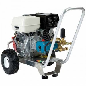 PressurePro Gas Pressure Washer 3500 PSI - 4 GPM #E4035HC