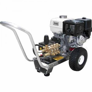 PressurePro Gas Pressure Washer 3500 PSI - 4 GPM #E4035HG