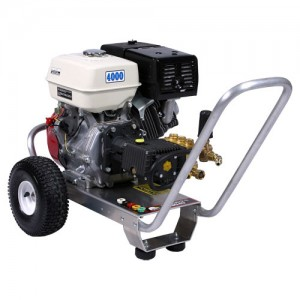 PressurePro Gas Pressure Washer 4000 PSI - 4 GPM #E4040HC