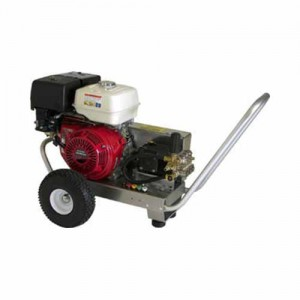 PressurePro Gas Pressure Washer 2500 PSI - 3 GPM #EB3025HA