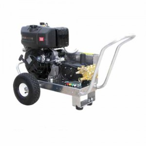 PressurePro Diesel Pressure Washer 3200 PSI - 4 GPM #EB4032KLDGE