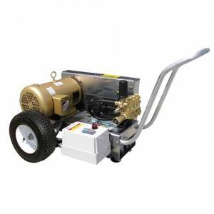 PressurePro Electric Pressure Washer 3500 PSI - 4 GPM #EB4035E3A402