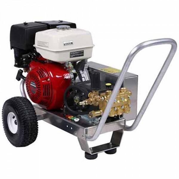 Pressure Pro Eb4040hg Pressure Washer 4000 Psi 4 Gpm