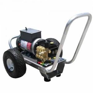 PressurePro Electric 1500 PSI Pressure Washer - 2 GPM #EE2015G