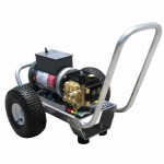 PressurePro Electric Pressure Washer 1500 PSI - 3 GPM #EE3015G