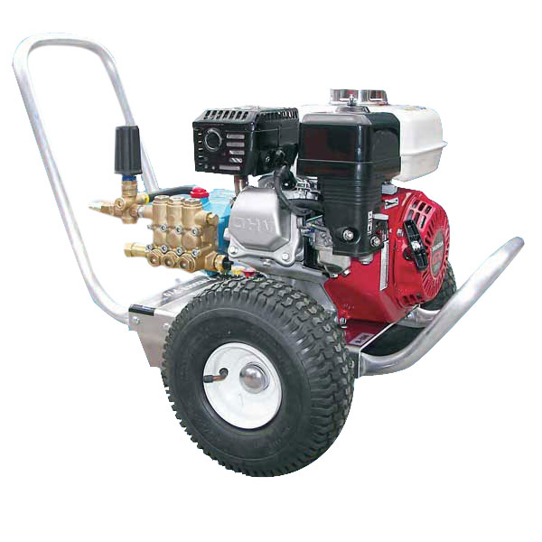 Pressure Pro Eg3020hcp Pressure Washer 2000 Psi 3 Gpm