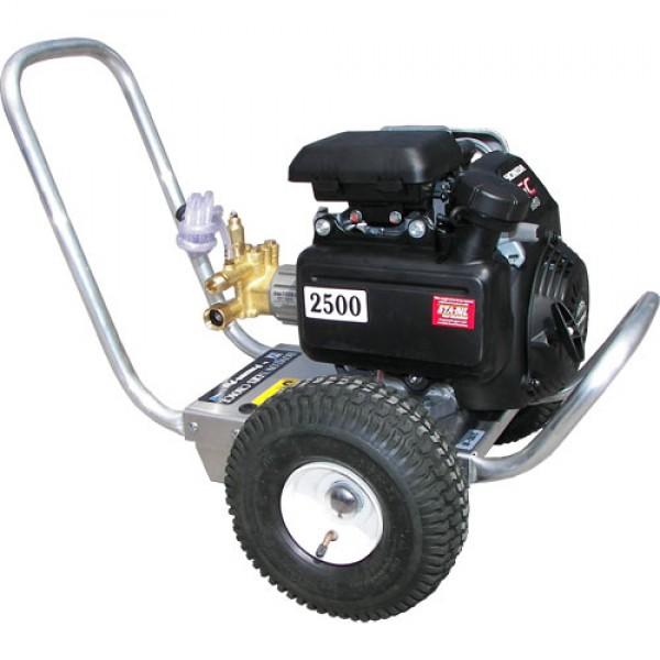 Hc2500ha Pressure Washer 2500 Psi 2 5 Gpm