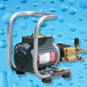 PressurePro Electric Pressure Cleaning Equipment 1500 PSI - 2 GPM #HC/EE2015G