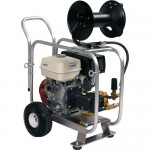 Pressure Pro J/D4040HG - 4000 PSI 4 GPM