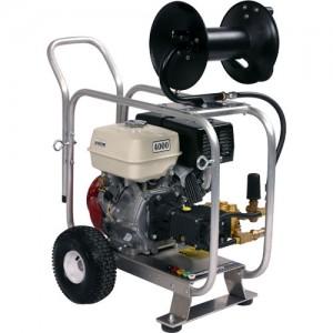 PressurePro Gas Pressure Washer 4000 PSI - 4 GPM #J/D4040HG