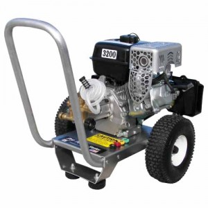 PressurePro Gas Pressure Washer 2700 PSI - 2.5 GPM #PPS2527LAI