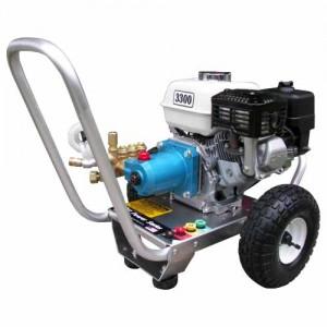 PressurePro Gas Pressure Washer 3300 PSI - 2.5 GPM #PPS2533HCI