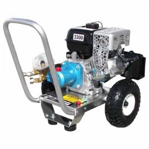 PressurePro Gas Pressure Washer 3300 PSI - 2.5 GPM #PPS2533LCI