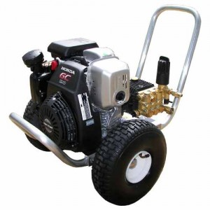 Gas Pressure Washer 2700 PSI - 3 GPM #PPS3027HA