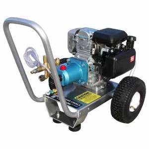 PressurePro Gas Pressure Washer 3000 PSI - 3 GPM #PPS3030HCI
