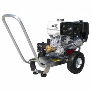 Gas Pressure Washer 4200 PSI - 4 GPM #PPS4042HA