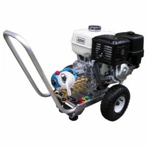 PressurePro Gas Pressure Washer 4200 PSI - 4 GPM #PPS4042HCI