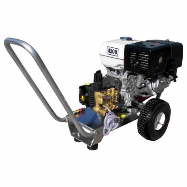 Pressure Pro Pps4042hg Pressure Washer 4200 Psi 4 Gpm