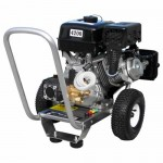 Gas Pressure Washer 4200 PSI - 4 GPM #PPS4042LA