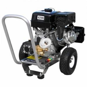 Gas Pressure Washer 4200 PSI - 4 GPM #PPS4042LA