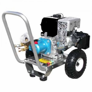 PressurePro Gas Pressure Washer 4200 PSI - 4 GPM #PPS4042LCI