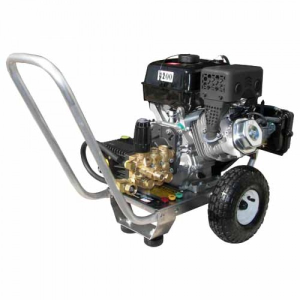Pressure Pro Pps4042lg Pressure Washer 4200 Psi 4 Gpm