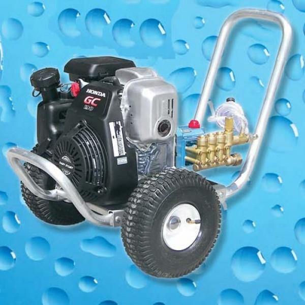 Sp2700hc Pressure Washer 2700 Psi 2 5 Gpm