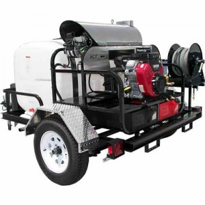PressurePro Gas Pressure Washer 3000 PSI - 5 GPM #TR5115PRO-30VA