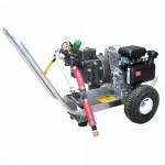 Pressure Pro UAG1055HU - 550 PSI 10 GPM