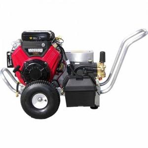 PressurePro Gas Pressure Washer 4000 PSI - 5 GPM #VB5040VAEA411