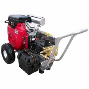 PressurePro Gas Pressure Washer 3500 PSI - 5.5 GPM #VB5535HGEA411