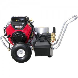PressurePro Gas Best Pressure Washer 3500 PSI - 5.5 GPM #VB5535VGEA311