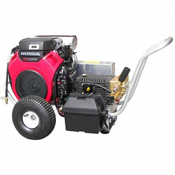 Pressure Pro Vb5540hgea411 Pressure Washer 4000 Psi 5 5 Gpm