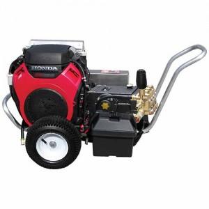 PressurePro Gas Pressure Washer 3000 PSI - 8 GPM #VB8030HAEA406