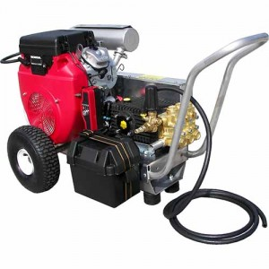 PressurePro Gas Pressure Washer 3500 PSI - 8 GPM #VB8035HAEA406