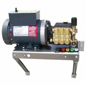 PressurePro Electric Pressure Washer 1500 PSI - 3 GPM #WM/EE3015A