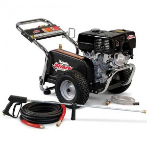 Shark Gas Pressure Washer 3500 PSI - 3.7 GPM #BG-373537