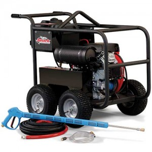Shark Diesel Pressure Washer 3000 PSI - 3.4 GPM #BR-343087E