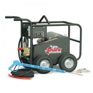 Shark Electric Pressure Washer 5000 PSI - 5 GPM #BRE-505007B