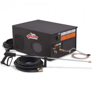 Shark Electric Pressure Washer 2000 PSI - 4.2 GPM #CB-402007B