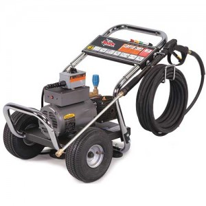 Shark Electric Pressure Washer 2000 PSI - 3.5 GPM #DE-352007A